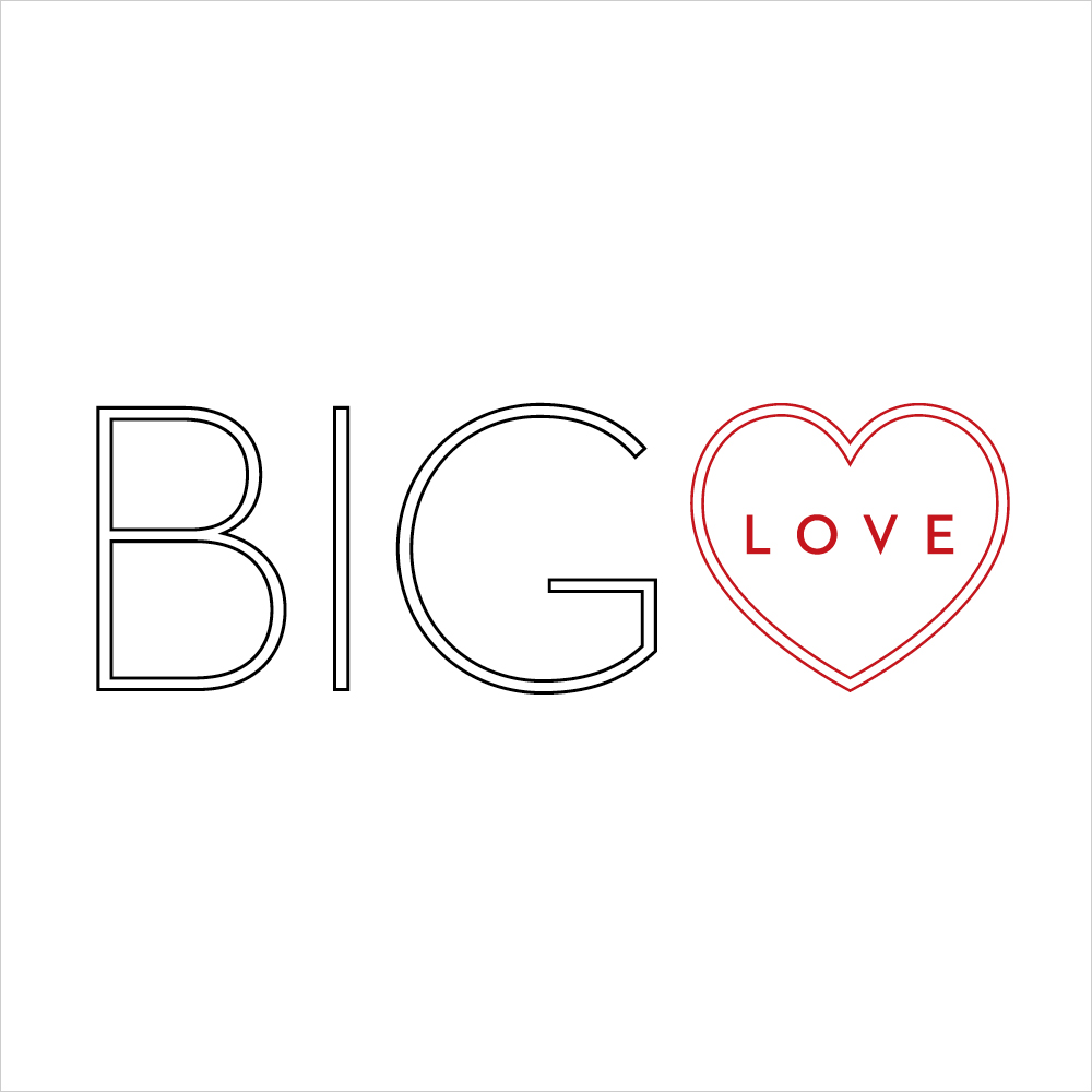 Big Love Logo