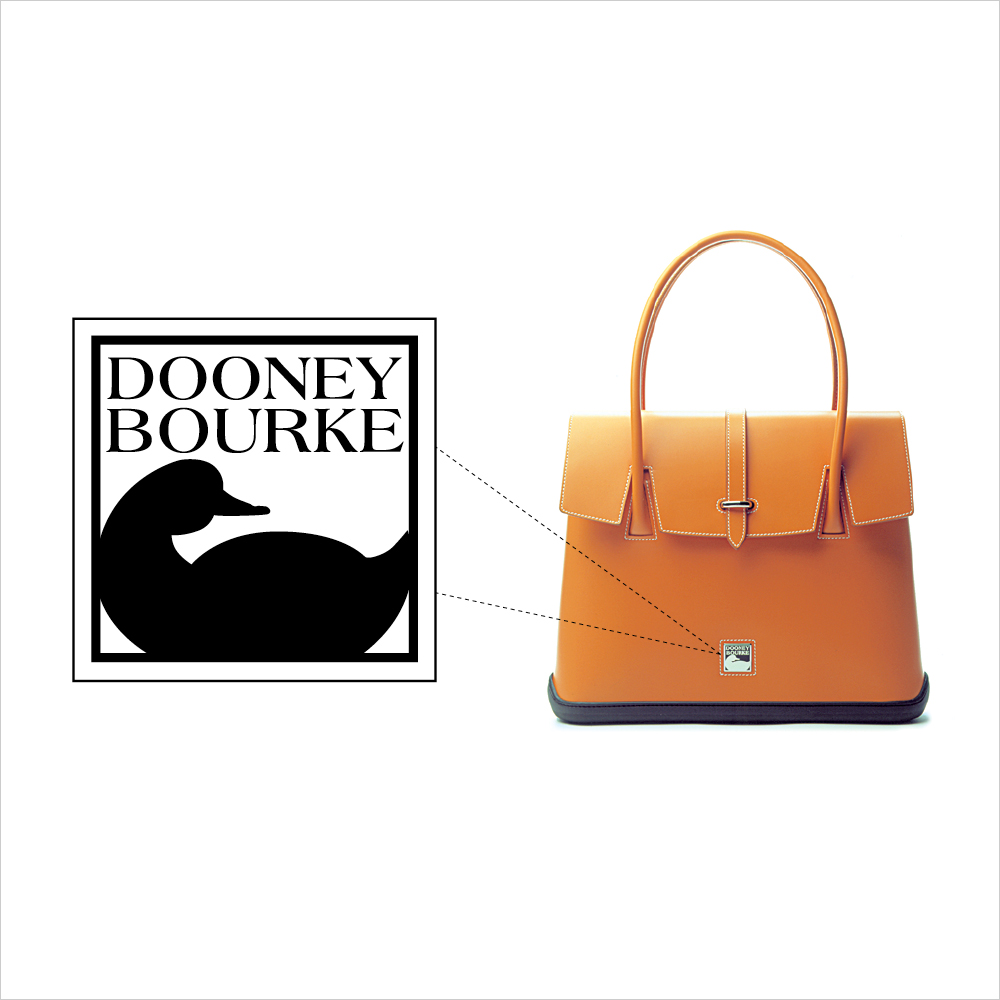 Dooney & Bourke Square Logo