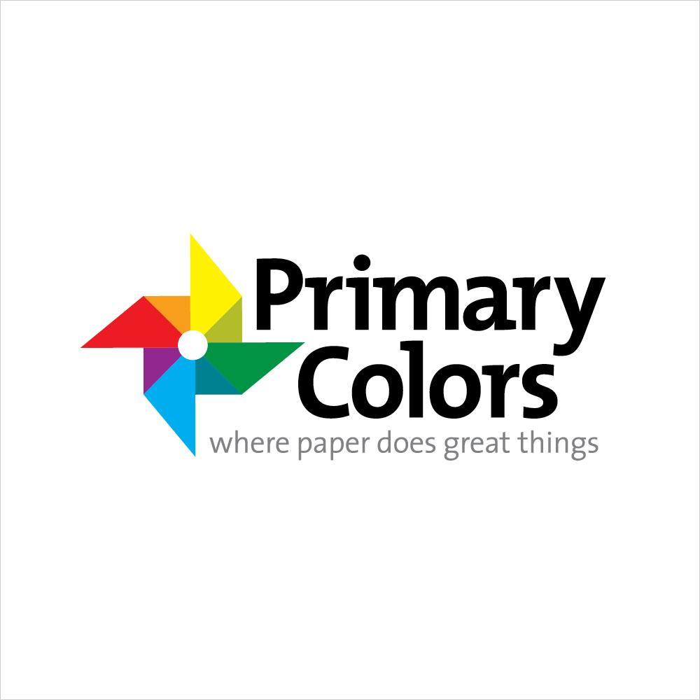 Primary Colors Logo