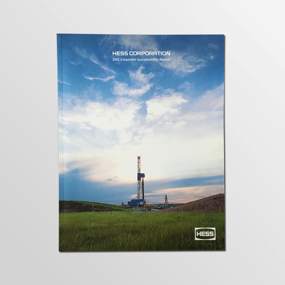 HESS CSR Report